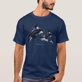 Orca - camiseta