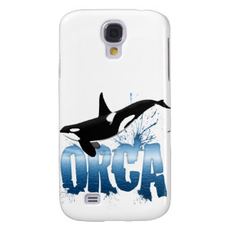 Orca Galaxy S4 Covers