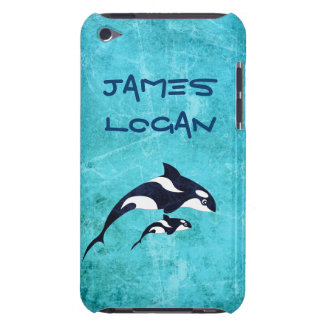 Orca iPod Touch Covers