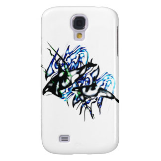 Orca Samsung Galaxy S4 Covers