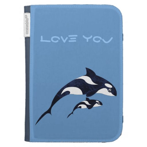 Orca Kindle 3G Covers