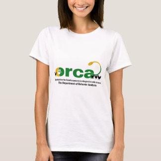ORCA Chickens as Teachers T-Shirt