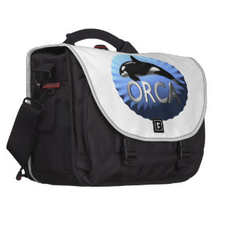 Orca Commuter Bags