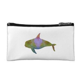 Orca Cosmetic Bag