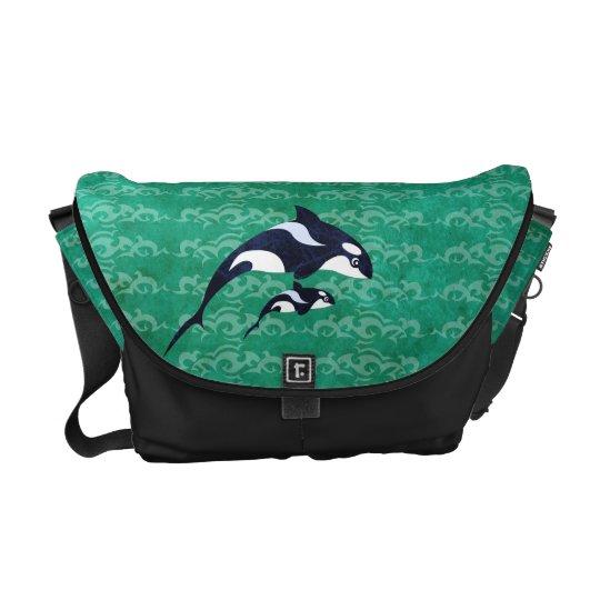 Orca Courier Bag