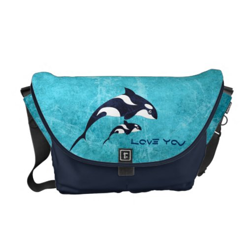 Orca Courier Bags