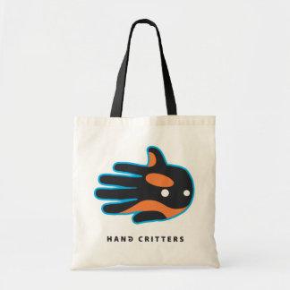 Orca Cute Killer Whale Dolphin Canvas Bags