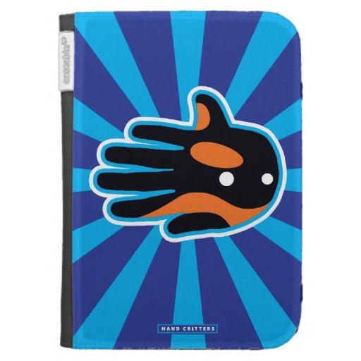 Orca Cute Killer Whale Dolphin Kindle 3 Covers