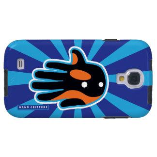 Orca Cute Killer Whale Dolphin Galaxy S4 Case
