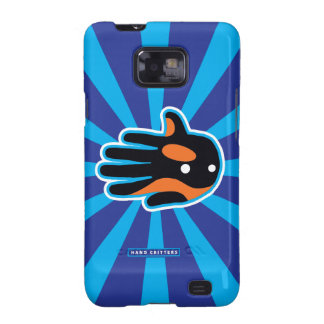 Orca Cute Killer Whale Dolphin Galaxy SII Covers