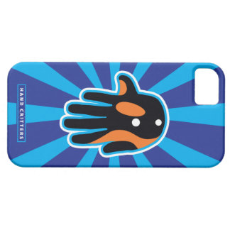 Orca Cute Killer Whale Dolphin iPhone 5 Cases