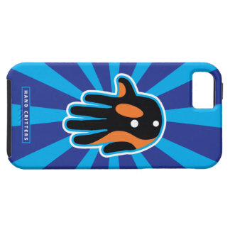 Orca Cute Killer Whale Dolphin iPhone 5 Covers