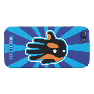 Orca Cute Killer Whale Dolphin iPhone SE/5/5s Case