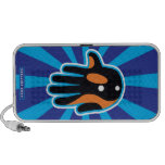 Orca Cute Killer Whale Dolphin Travelling Speakers