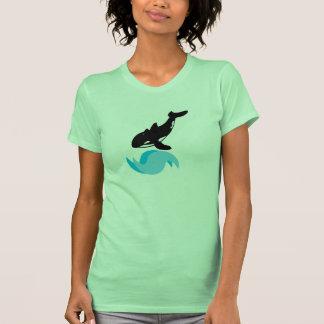orca de salto camisas