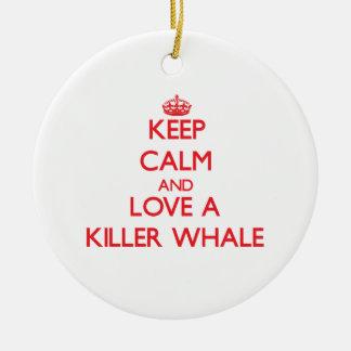 Orca Ornato