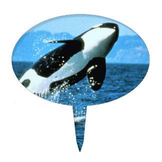 Orca Decoraciones De Tartas