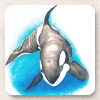 Orca Deep Dive Coaster