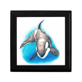 Orca Deep Dive Gift Box