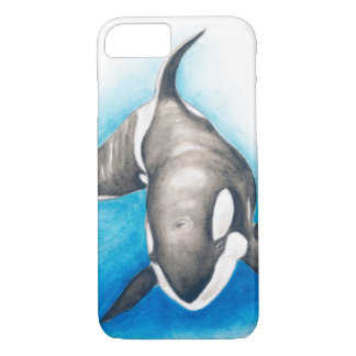 Orca Deep Dive iPhone 8/7 Case