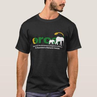 ORCA Elephant Dark T-Shirt