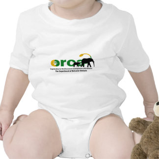 ORCA Elephant T Shirt