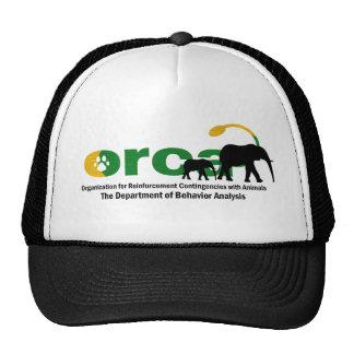 ORCA Elephant Trucker Hat