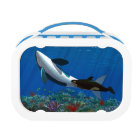 Orca Family Lunch Box