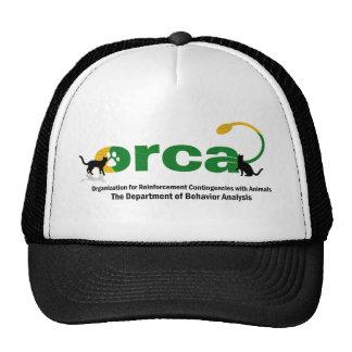 ORCA for Fans of Felines! Trucker Hat