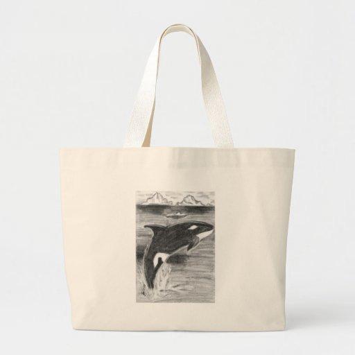 Orca Freedom Bag