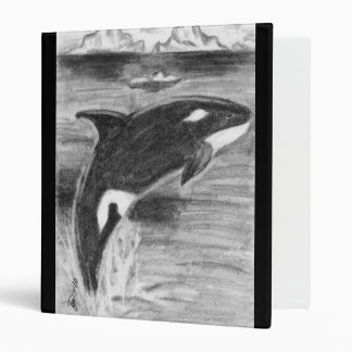 Orca Freedom 3 Ring Binder