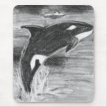 Orca Freedom Mouse Pad