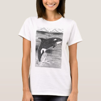 Orca Freedom T-Shirt