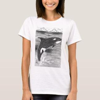 Orca Freedom T-Shirt
