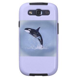 Orca Galaxy SIII Protector