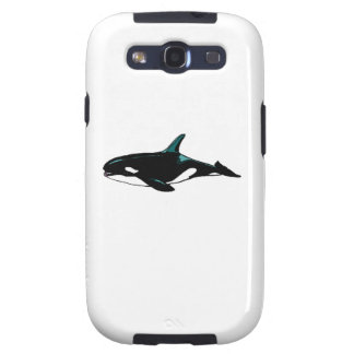 Orca Galaxy SIII Cárcasa