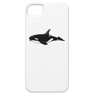 Orca iPhone 5 Protector