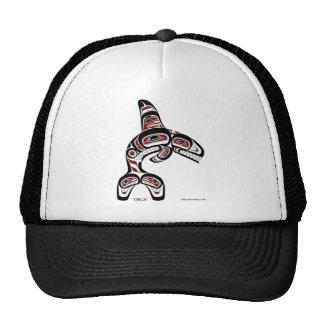 orca gorras de camionero