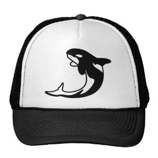 Orca Gorros Bordados