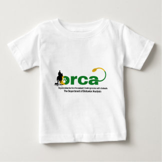 "ORCA ""Hold Your Horses!"" Baby T-Shirt"