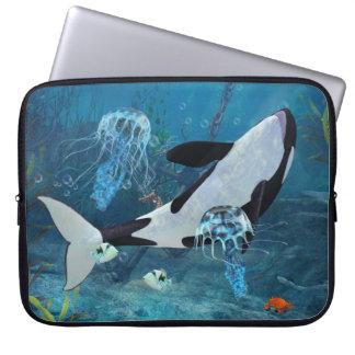 Orca II Electronics Bag Laptop Sleeve
