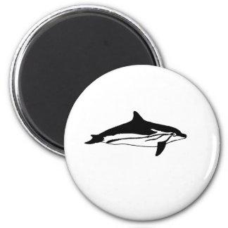 ORCA IMÁN REDONDO 5 CM