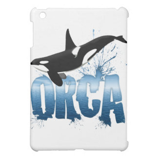 Orca iPad Mini Case