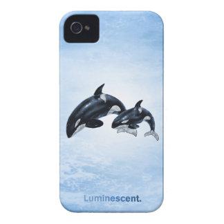 Orca - iPhone4 Case-Mate iPhone 4 Carcasa