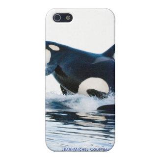 Orca iPhone 4 Case
