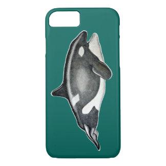 Orca iPhone 8/7 Case