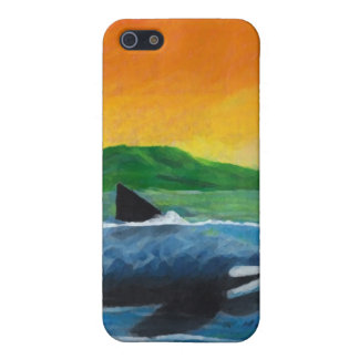 Orca Covers For iPhone 5