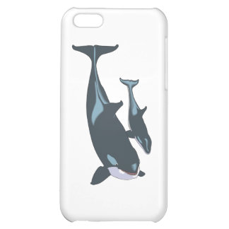 Orca Cover For iPhone 5C