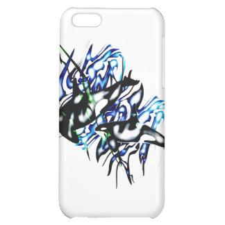 Orca iPhone 5C Cases