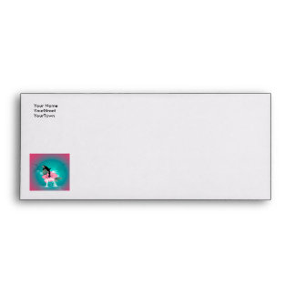 Orca jumping envelope